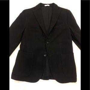Boglioli Men's Two-Button k.Jacket Size 50 / 40 US